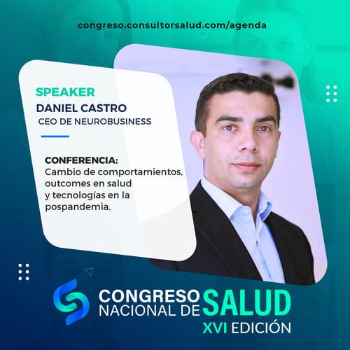 SPEAKER-CNS-2021 - Daniel-Castro