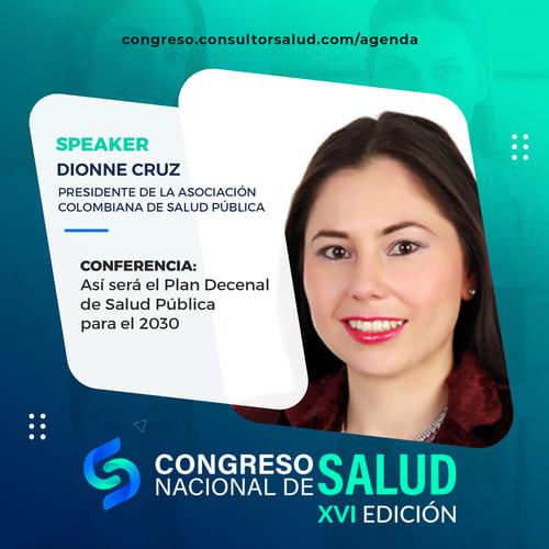 SPEAKER-CNS-2021 - Dionne-Cruz