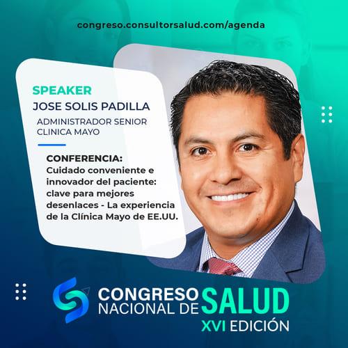 SPEAKER-CNS-2021 - Jose-Luis-Padilla