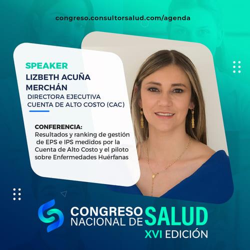 SPEAKER-CNS-2021 - Lizbeth-Acuña-Merchán