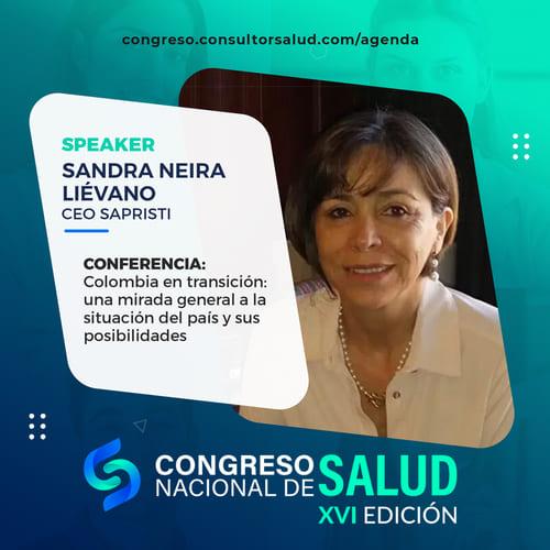 SPEAKER-CNS-2021 - Sandra-Neira-Lievano